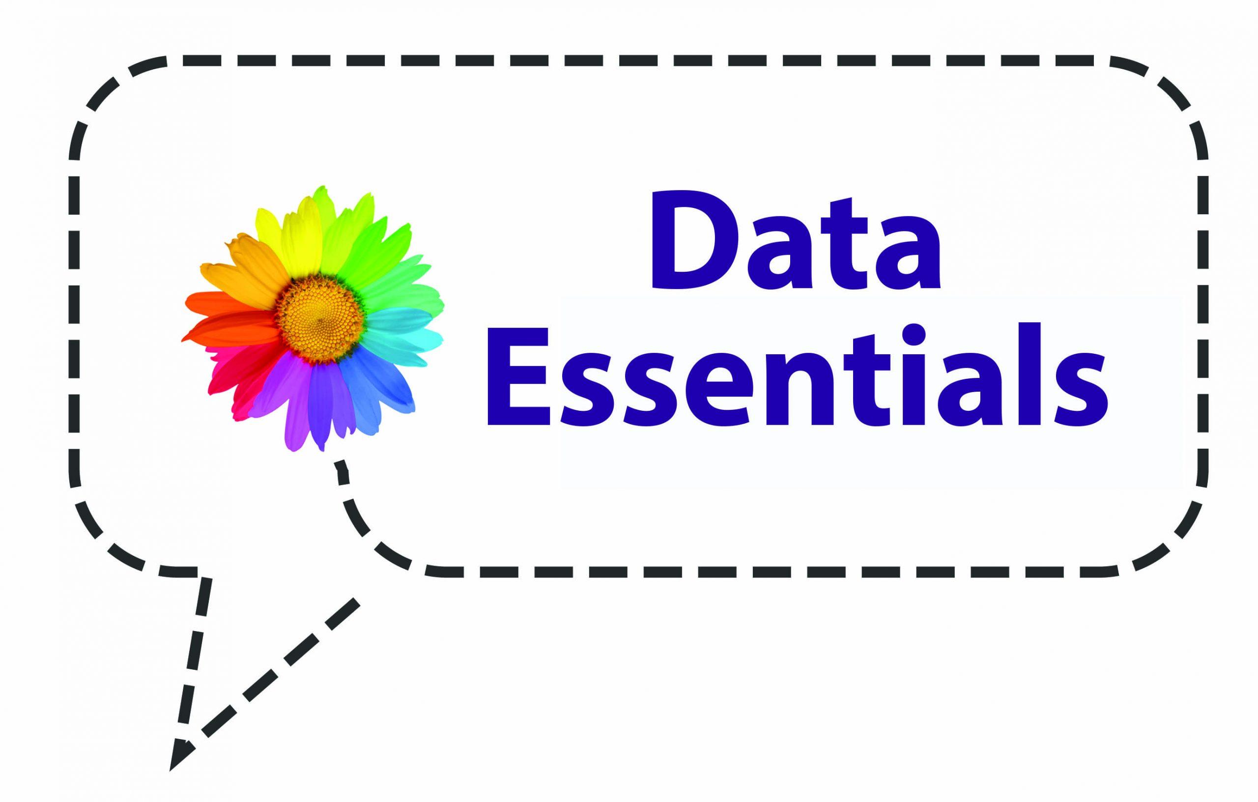 Data Essentials